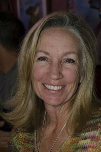 Brenda Filloon, Lead Instructor for CPR, AED and First Aid