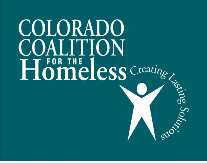 Colorado Coalition for the Homeless Logo