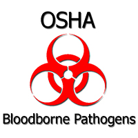 OSHA Bloodborne Pathogens Certification