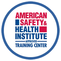 American Safety Health Institute Training Center