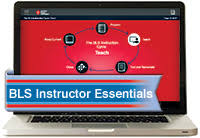 AHA Basic Life Support Instructor Essentials Online Course