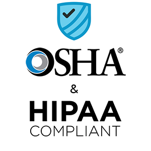 OSHA and HIPAA Dental Certification
