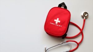 job required first aid course